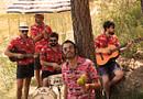 «Aquel Verano» nuevo single de Colorado