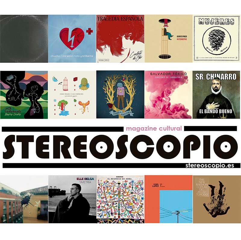 Lista Stereoscópica 2020
