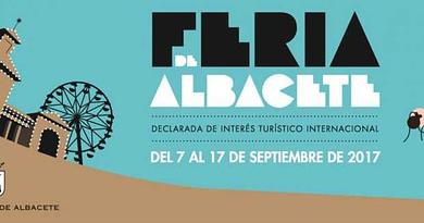Llega la Feria de Albacete con sabor a música.