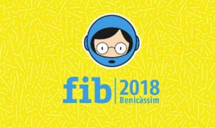 Vuelve el flamante Fib con su edición 2018